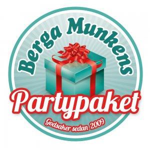 Partypaket-slushmaskin